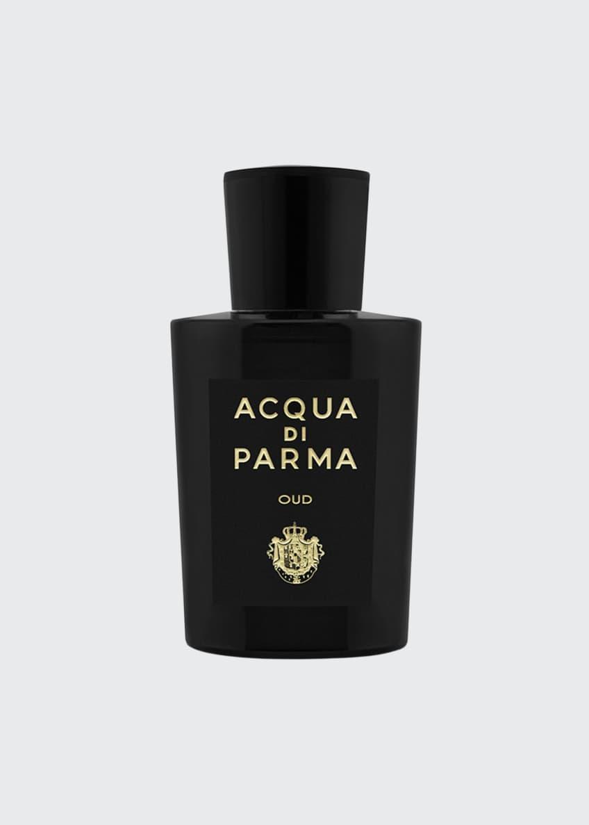 Acqua di Parma Oud Eau de Parfum, 3.4