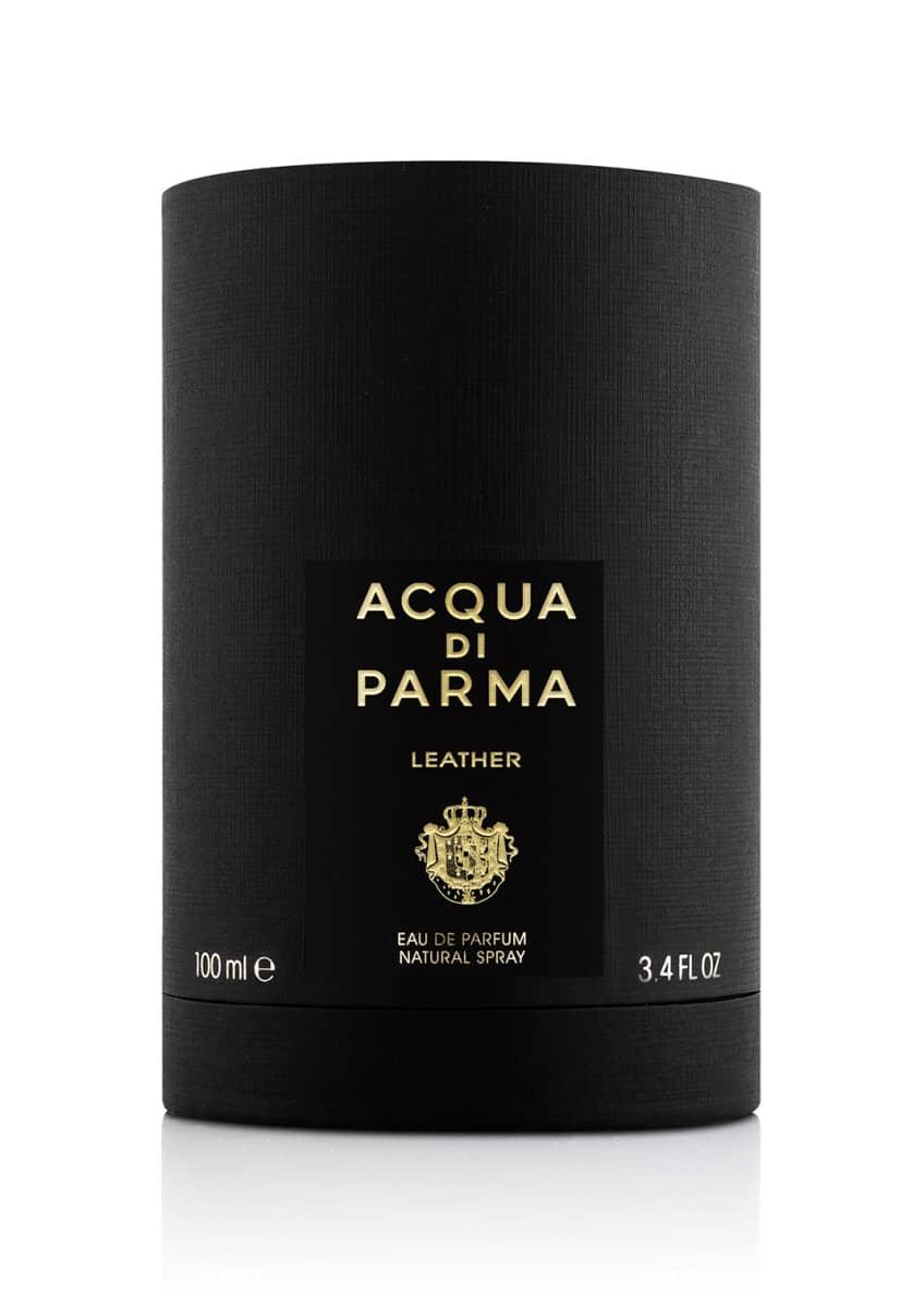 Acqua di Parma Leather Eau de Parfum, 3.4 oz. /100 mL - Bergdorf Goodman