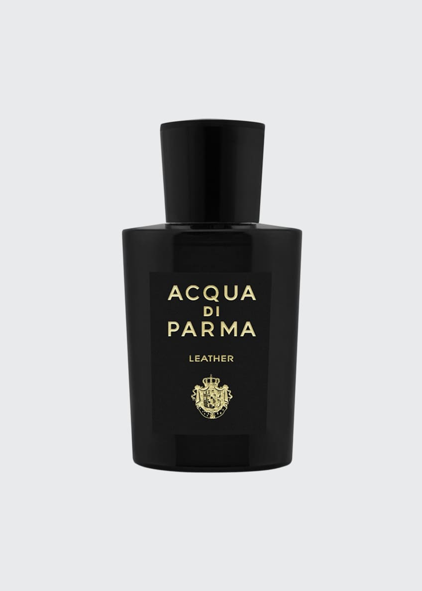 Acqua di Parma Leather Eau de Parfum, 3.4