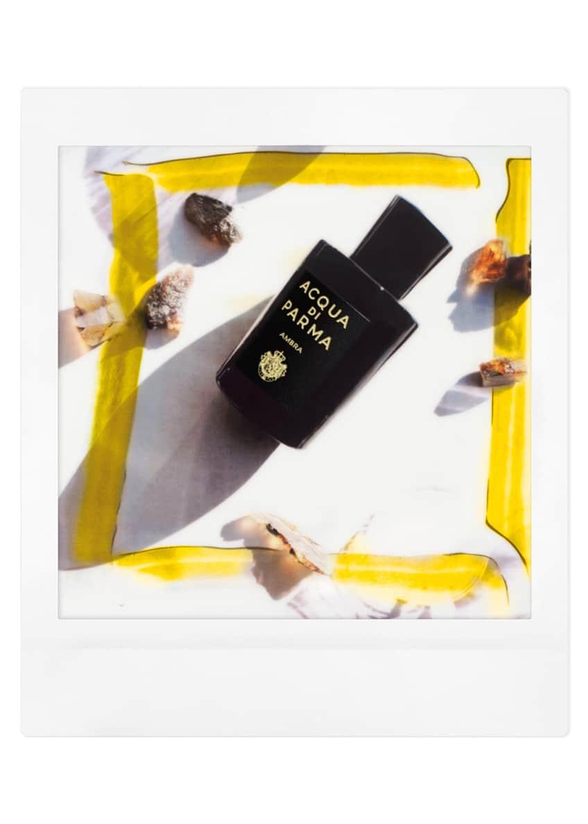 Acqua di Parma Ambra Eau de Parfum, 3.4 oz. /100 mL - Bergdorf Goodman