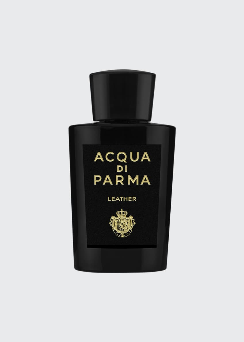 Image 1 of 5: Leather Eau de Parfum, 6 oz. /180 mL