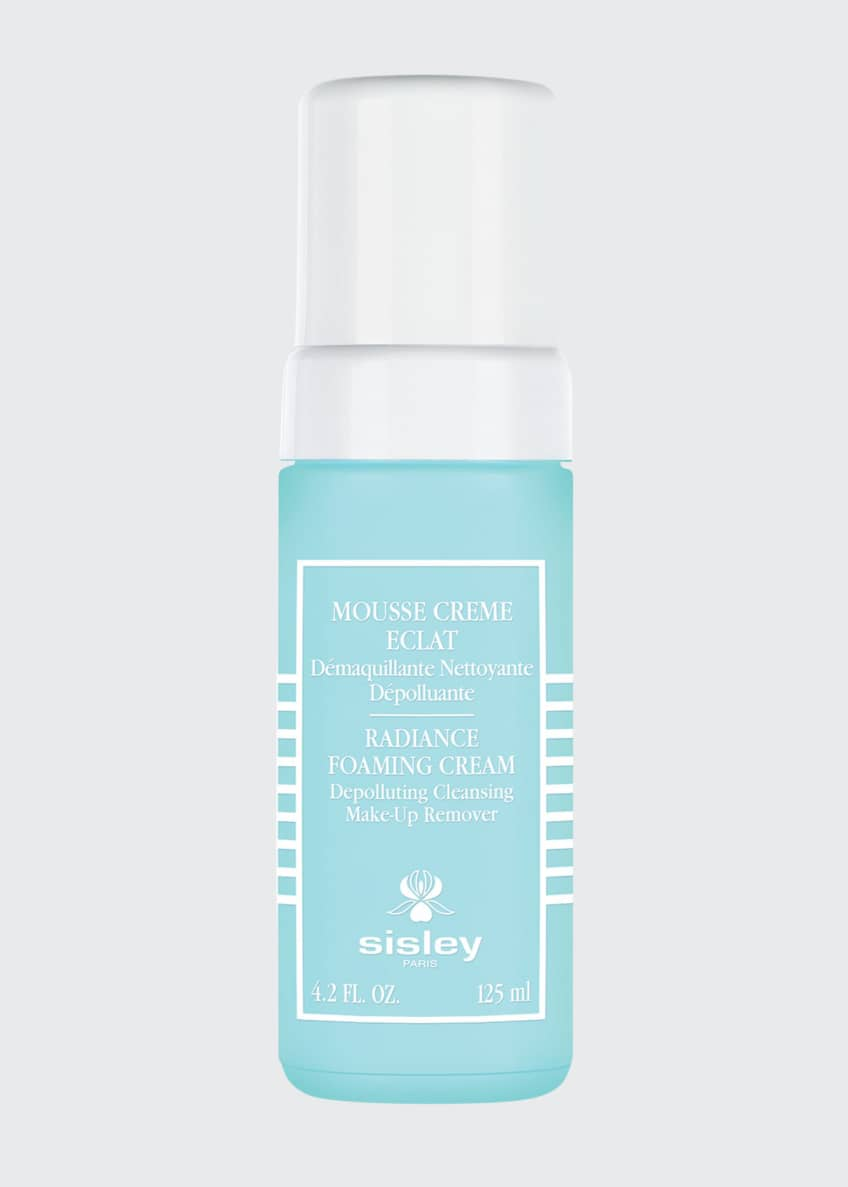 Sisley-Paris Radiance Foaming Cleanser, 4.2 oz./ 125 mL - Bergdorf Goodman