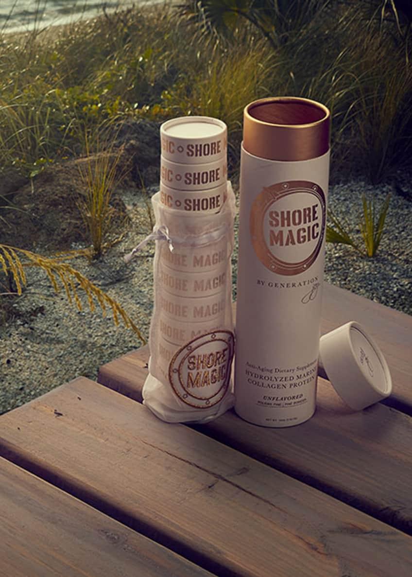 Shore Magic Premium Marine Collagen Luxury Travel Pack, 10-Day Supply - Bergdorf Goodman
