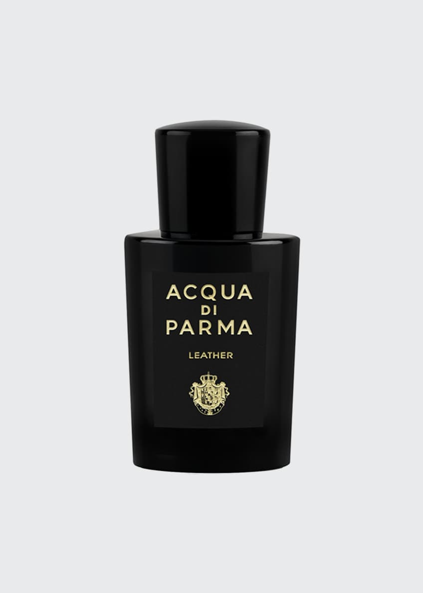 Acqua di Parma Leather Eau de Parfum, 20