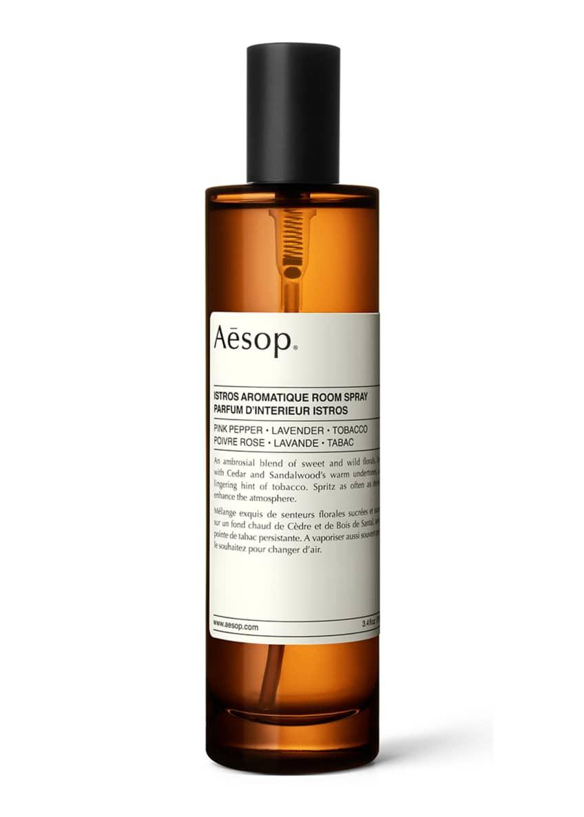 Aesop Istros Aromatique Room Spray, 3.4 oz./ 100 mL - Bergdorf Goodman