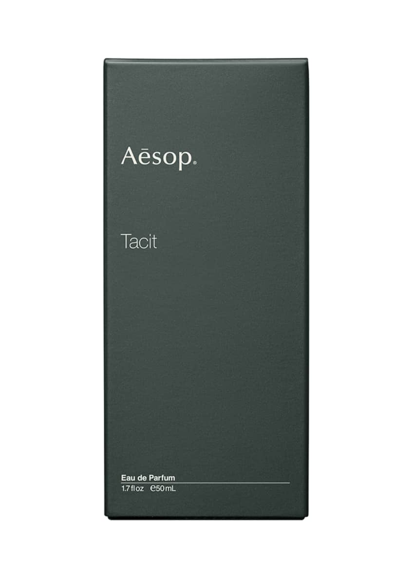 Aesop 1.7 oz. Tacit Eau de Parfum - Bergdorf Goodman