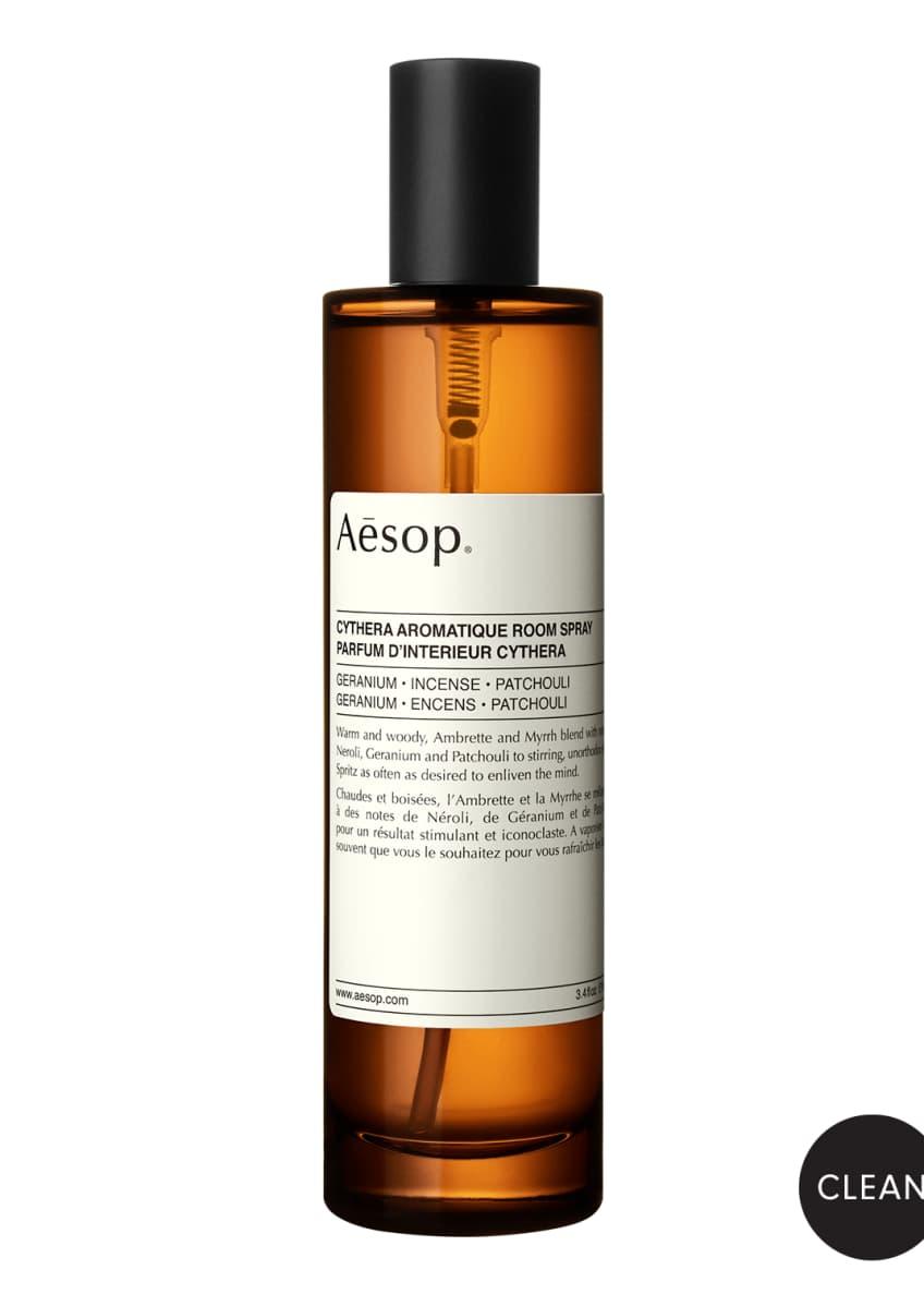 Aesop Cythera Aromatique Room Spray, 3.4 oz./ 100 mL - Bergdorf Goodman