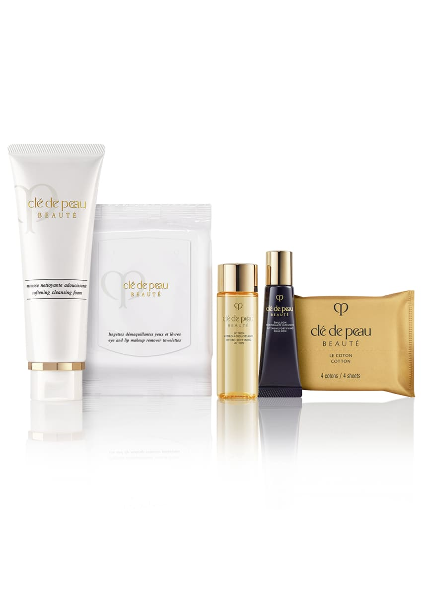 Image 2 of 3: Purify and Restore Cleansing Collection ($150 Value)