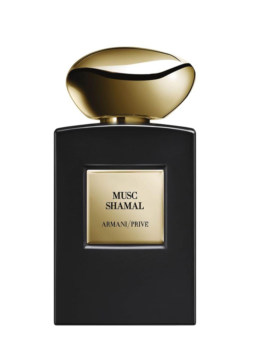 Giorgio Armani NM Exclusive Musc Shamal, 3.4 oz.