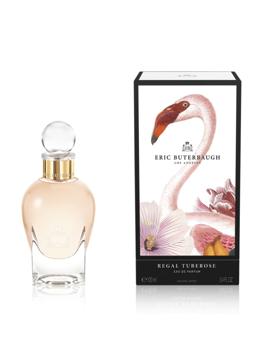 Image 2 of 3: Regal Tuberose Eau de Parfum, 3.4 oz./ 100 mL