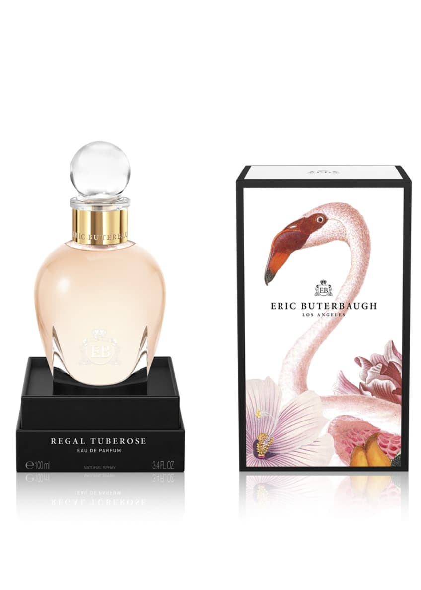 Image 3 of 3: Regal Tuberose Eau de Parfum, 3.4 oz./ 100 mL