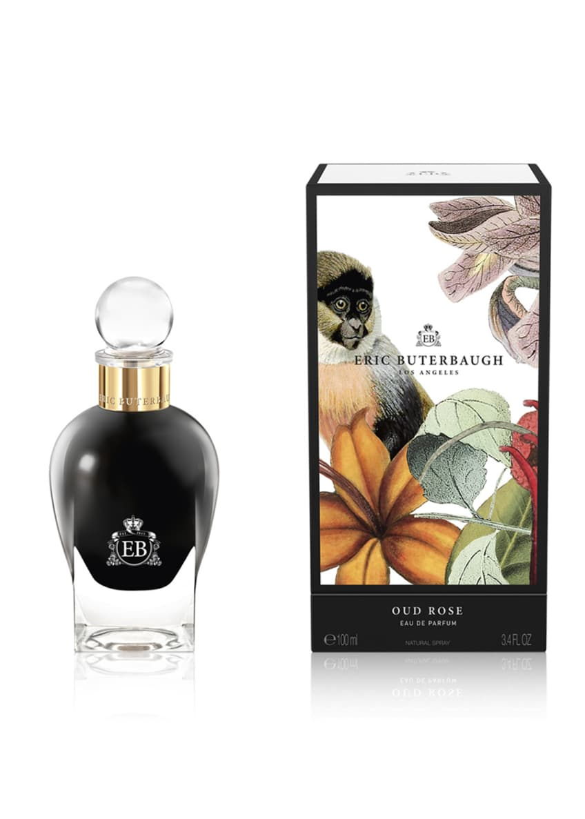 Image 2 of 3: Oud Rose Eau de Parfum, 3.4 oz./ 100 mL