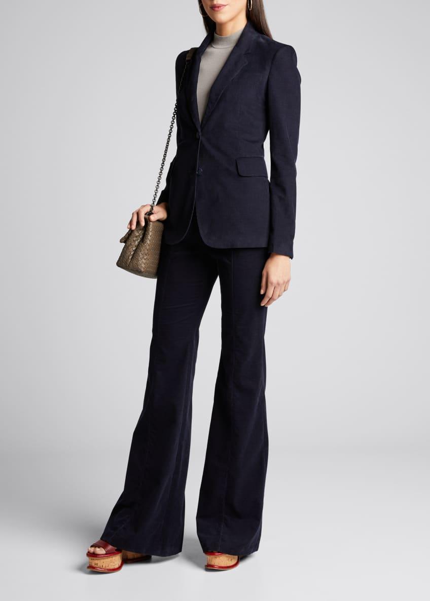 Gabriela Hearst Sophie Corduroy Blazer & Matching Items