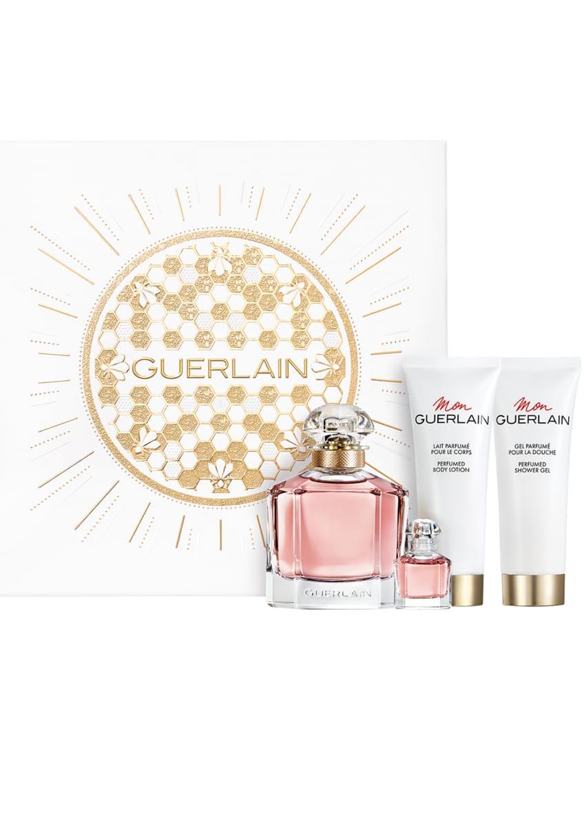 Mon Guerlain Eau de Parfum 3.4 oz. Holiday