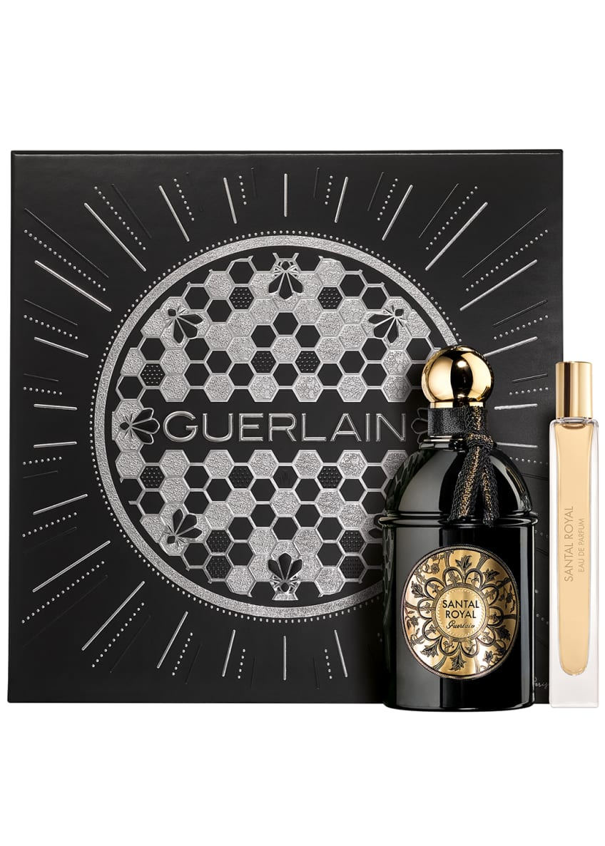Guerlain Santal Royal Eau de Parfum 4.2 oz.