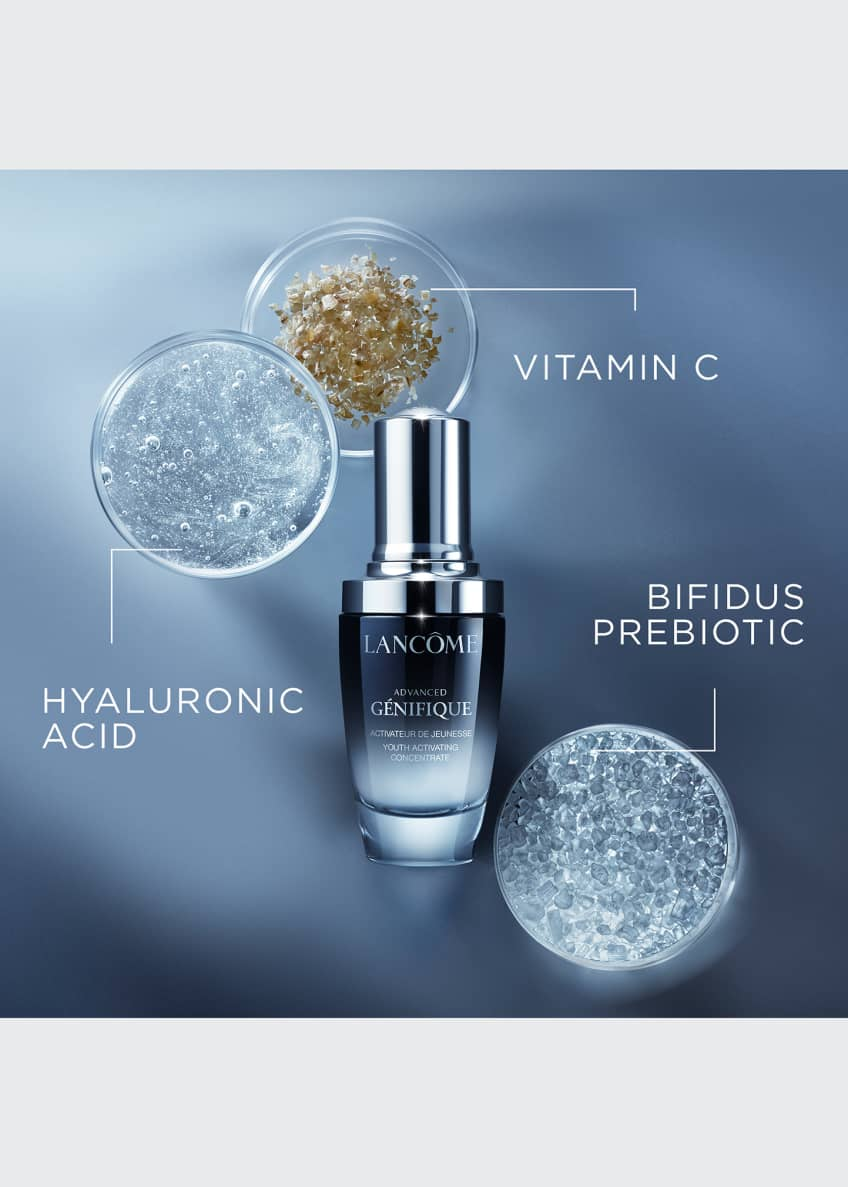 Image 2 of 5: Advanced Génifique Youth Activating Serum, 3.9 oz./ 115 mL