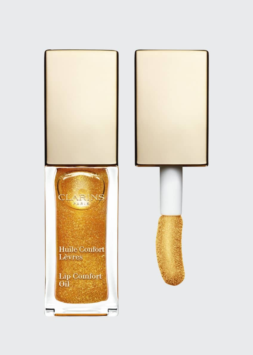 Clarins Lip Comfort Oil - Bergdorf Goodman