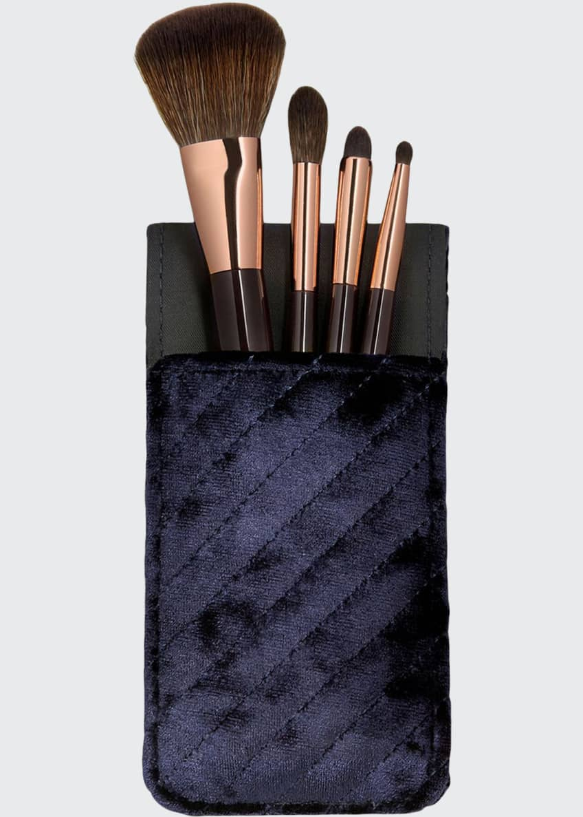 Charlotte Tilbury Third Edition Magical Mini Brush Set