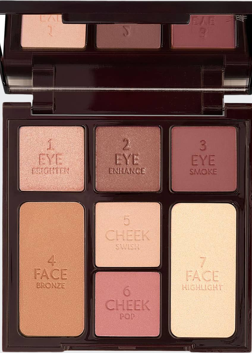 Charlotte Tilbury Instant Look in a Palette -