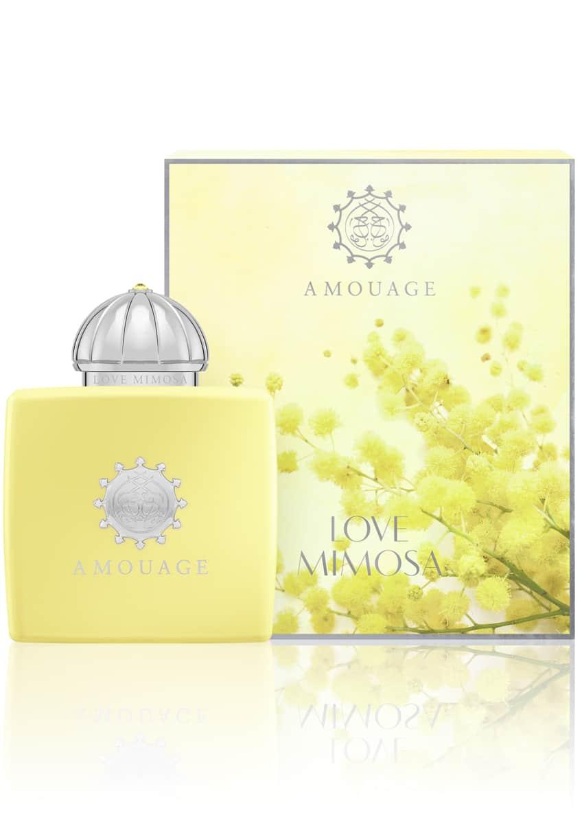 Amouage Love Mimosa Woman Eau de Parfum, 3.3 oz./ 100 mL - Bergdorf Goodman