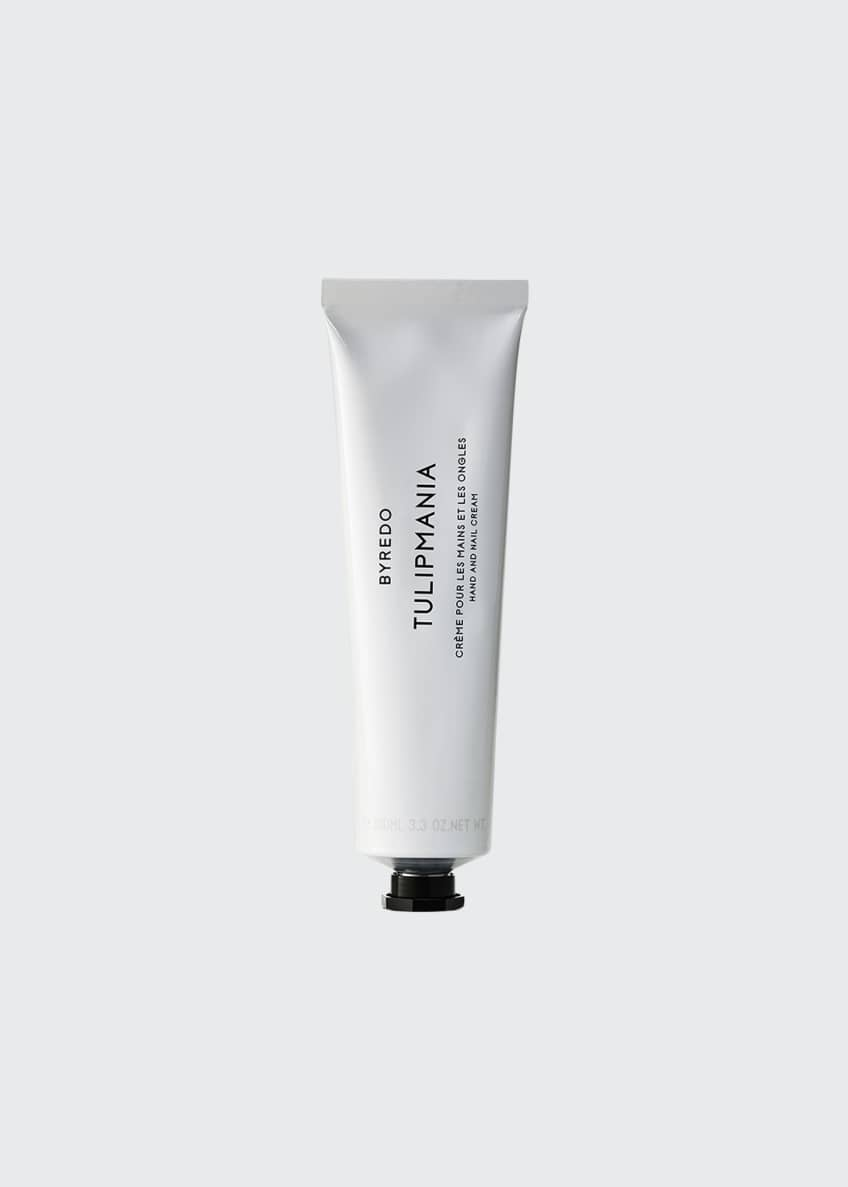 Byredo Tulipmania Hand Cream, 3.3 oz./ 100 mL - Bergdorf Goodman