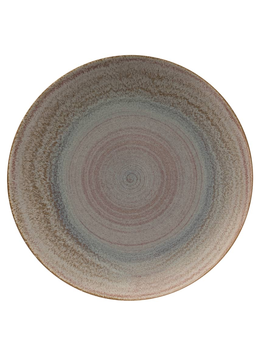 Image 2 of 2: ECO Round Platter