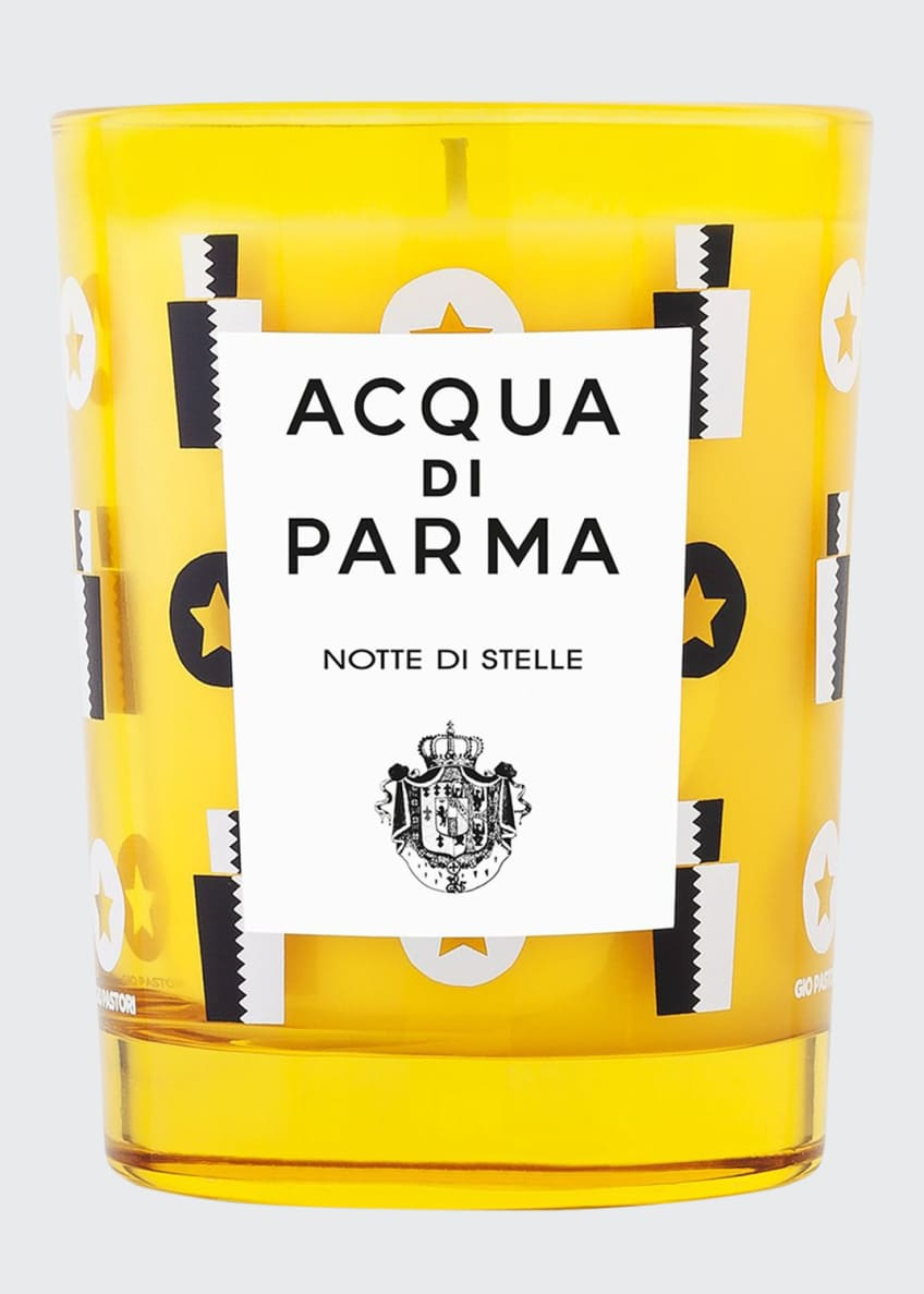 Acqua di Parma Notte di Stelle Holiday Candle