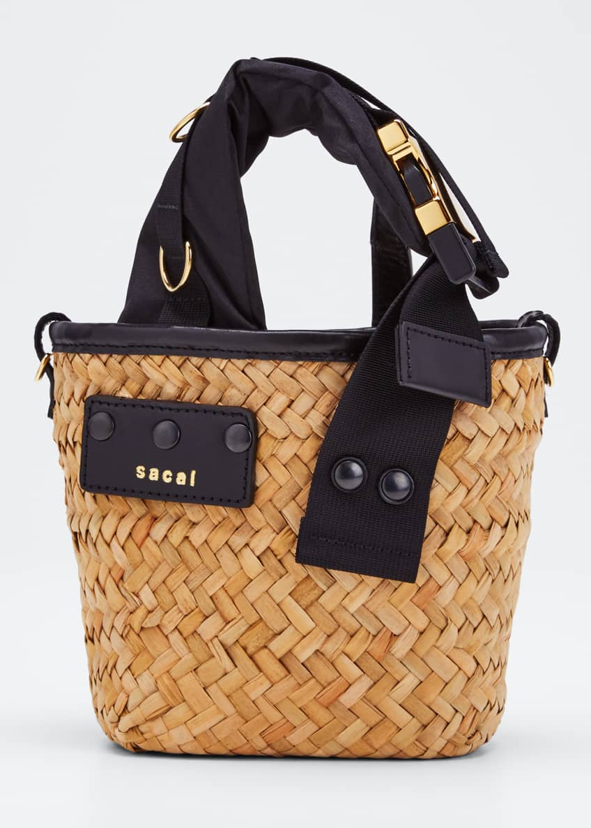 Image 1 of 5: Hybrid Marche Micro Bag