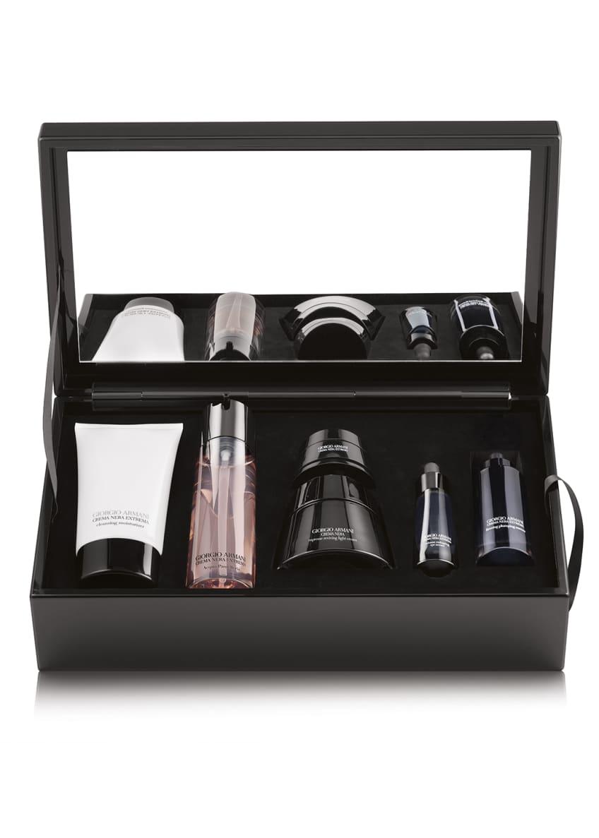 Giorgio Armani Crema Nera Skincare Ritual Set ($1,350