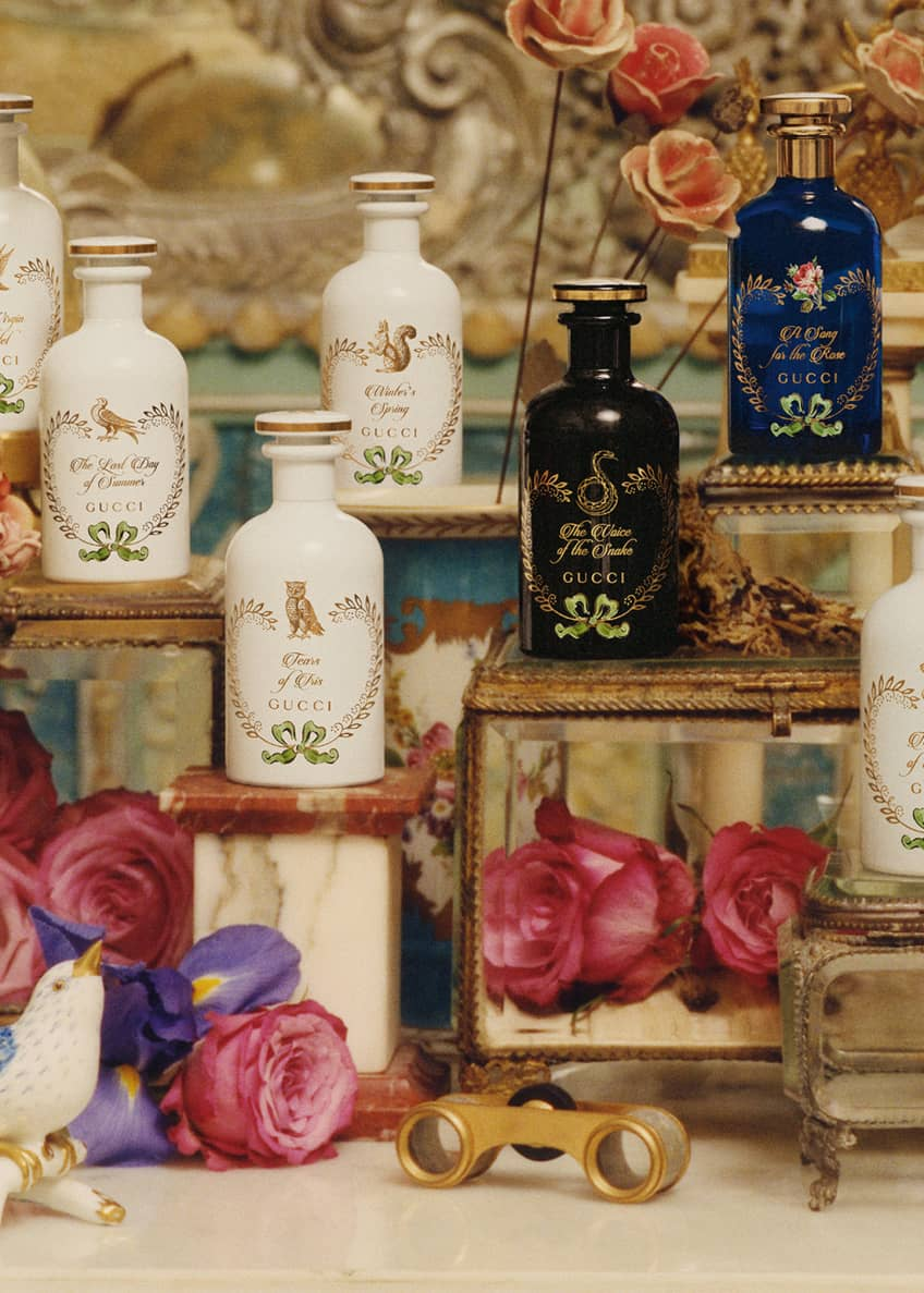 Image 4 of 5: The Alchemist's Garden The Last Day of Summer Eau de Parfum, 3.4 oz./ 100 mL