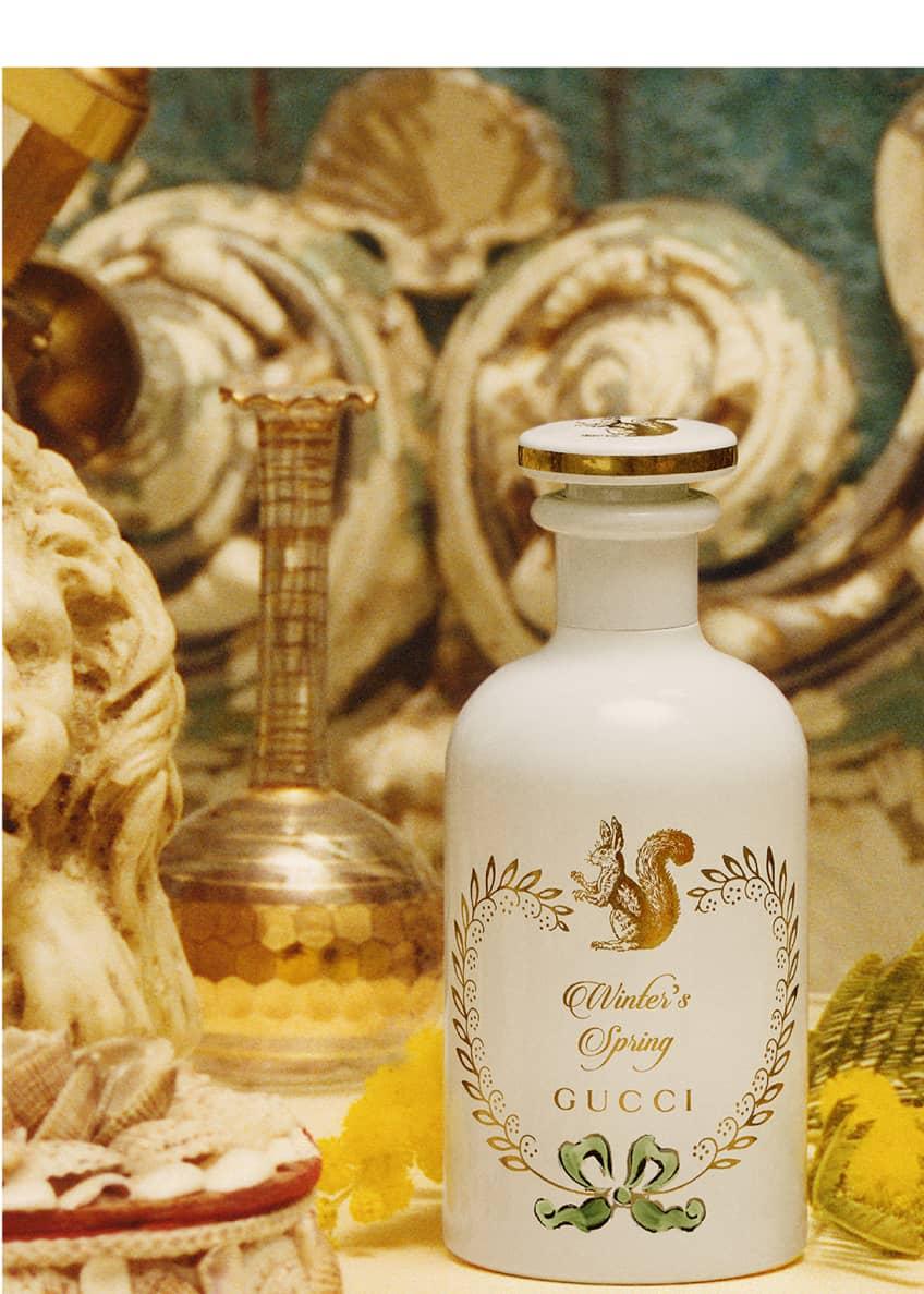 Gucci The Alchemist's Garden Winter's Spring Eau de Parfum, 3.4 oz./ 100 mL - Bergdorf Goodman