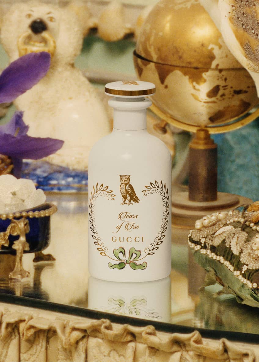 Image 3 of 5: The Alchemist's Garden Tears of Iris Eau de Parfum, 3.4 oz./ 100 mL