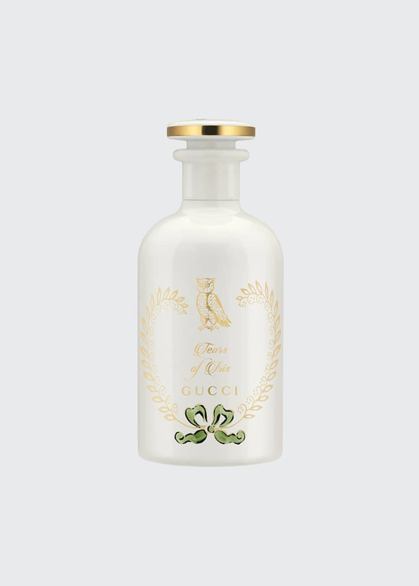 The Alchemist's Garden Tears of Iris Eau de Parfum, 3.4 oz./ 100 mL