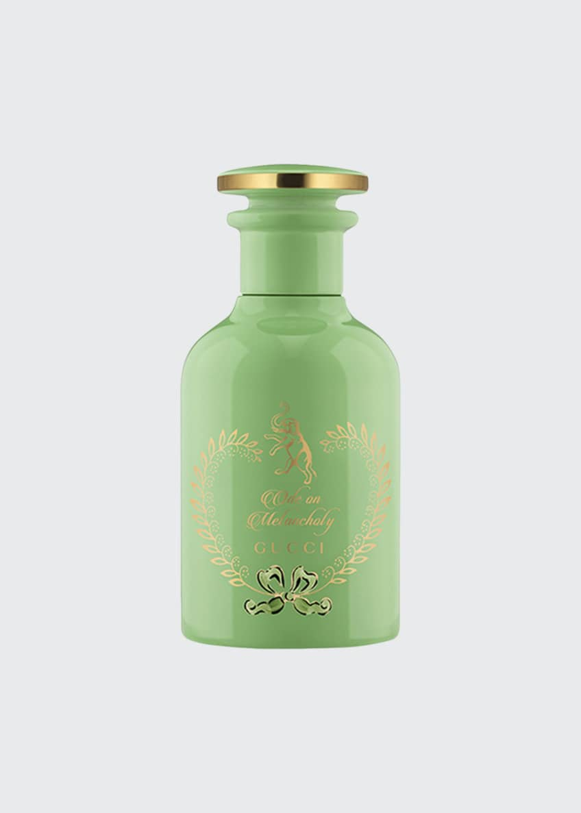 Gucci The Alchemist's Garden Ode on Melancholy Perfumed Oil, 0.67 oz./ 20 mL - Bergdorf Goodman