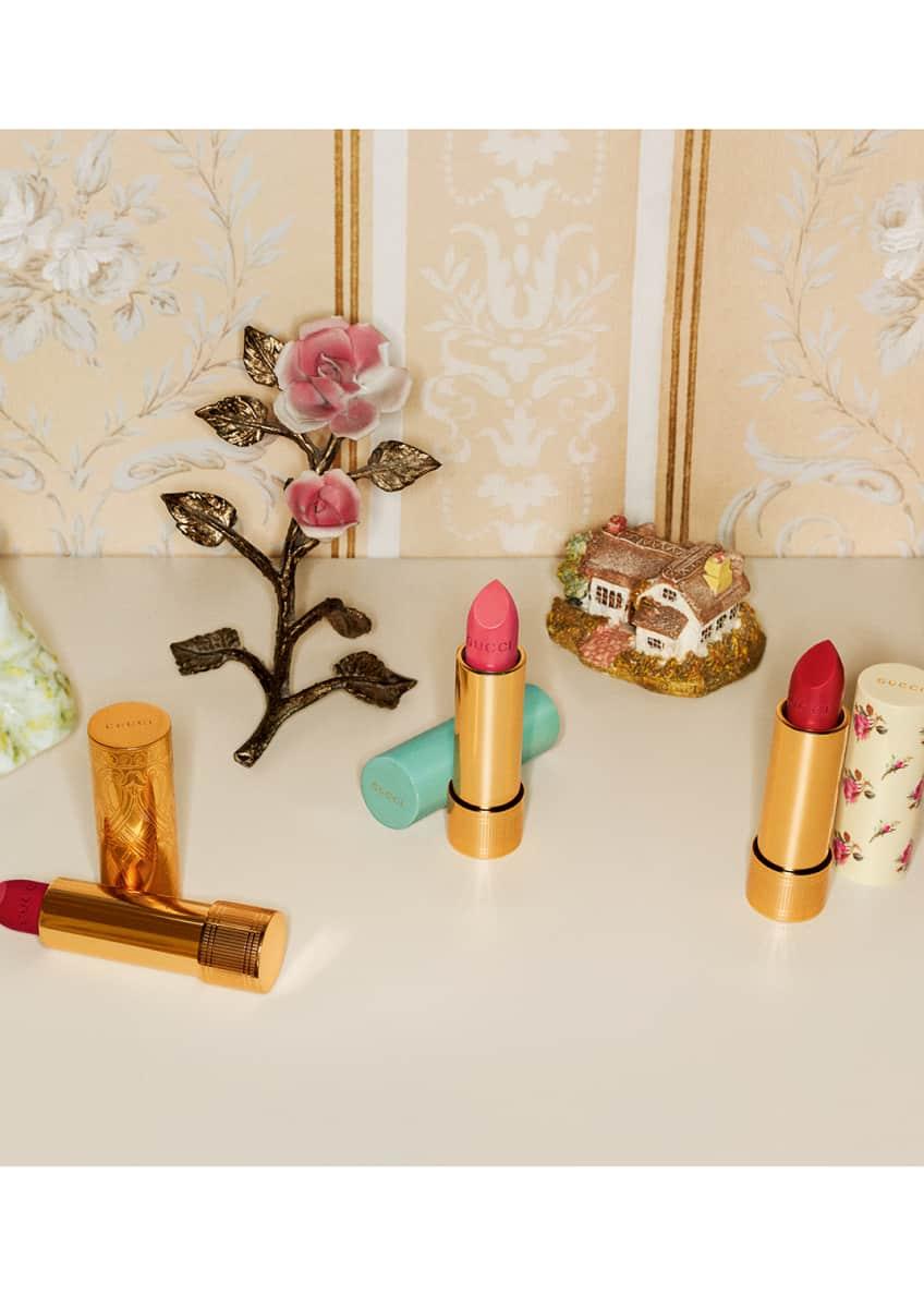 Gucci Rouge à Lèvres Voile Lipstick - Bergdorf Goodman