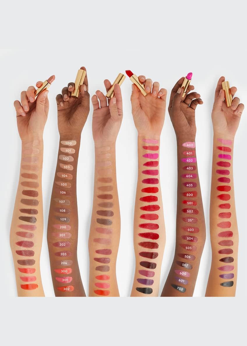 Gucci Rouge à Lèvres Satin Lipstick - Bergdorf Goodman