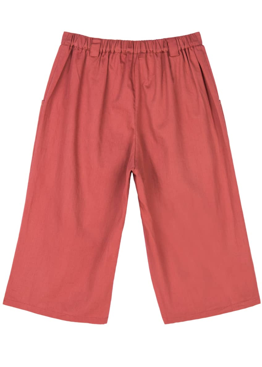 Image 3 of 6: Shelby Trousers, Size 4-6