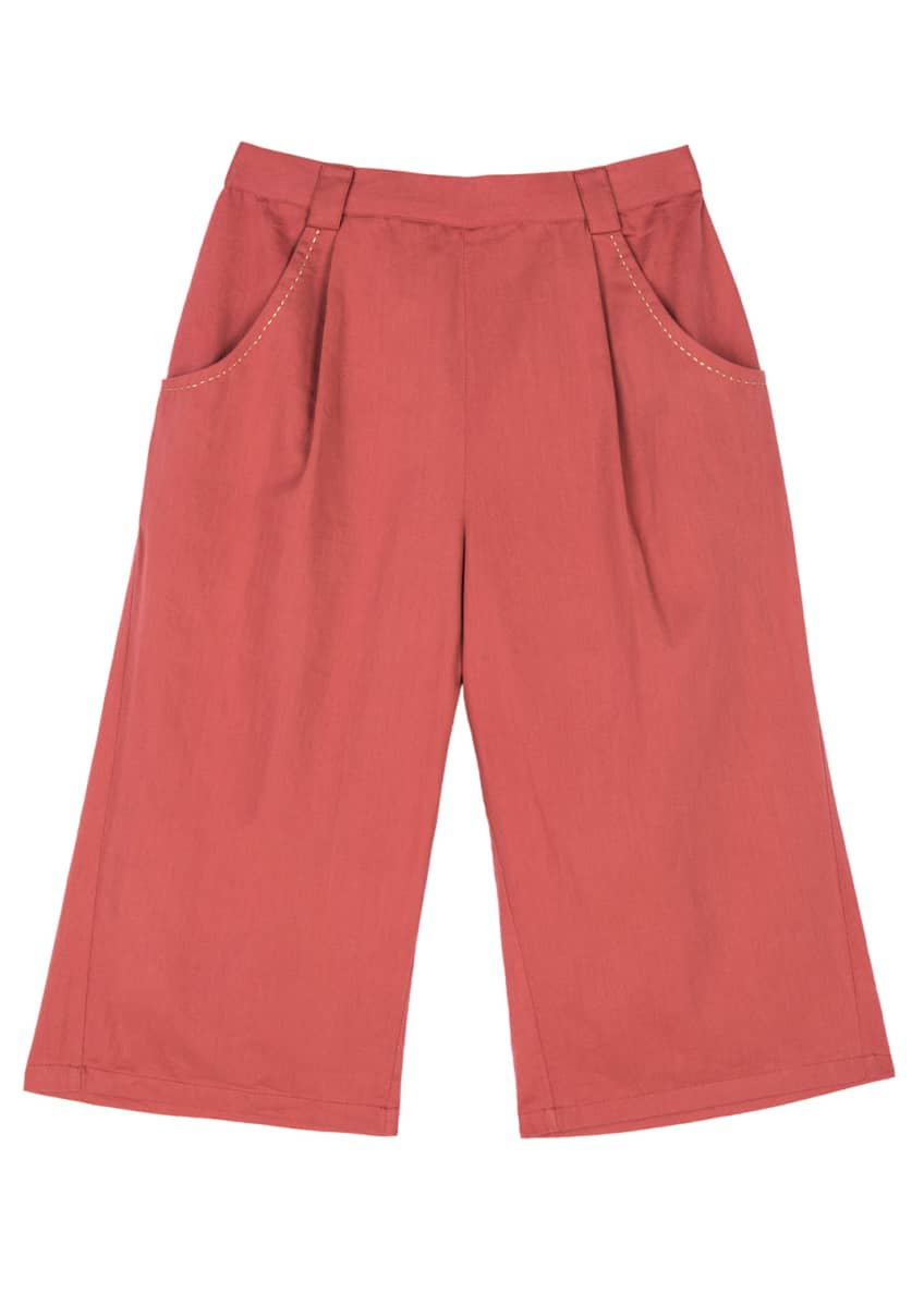 Image 1 of 3: Shelby Trousers, Size 8-12