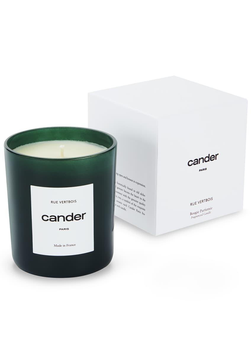 Cander Rue Vertbois Candle, 8.8 oz./ 250 g - Bergdorf Goodman