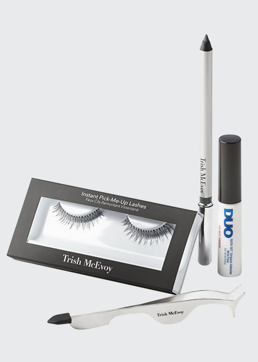Image 1 of 1: Dramatic Lash Collection
