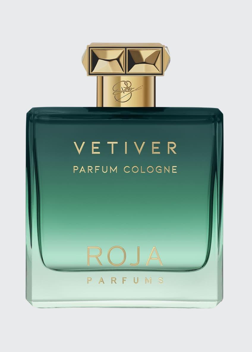 Roja Parfums 3.3 oz. Vetiver Pour Homme Parfum Cologne - Bergdorf Goodman