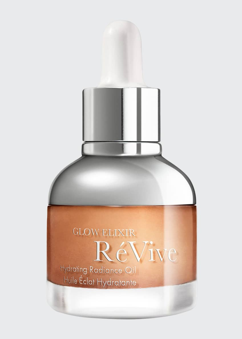 Image 1 of 1: Glow Elixir Hydrating Radiance Oil