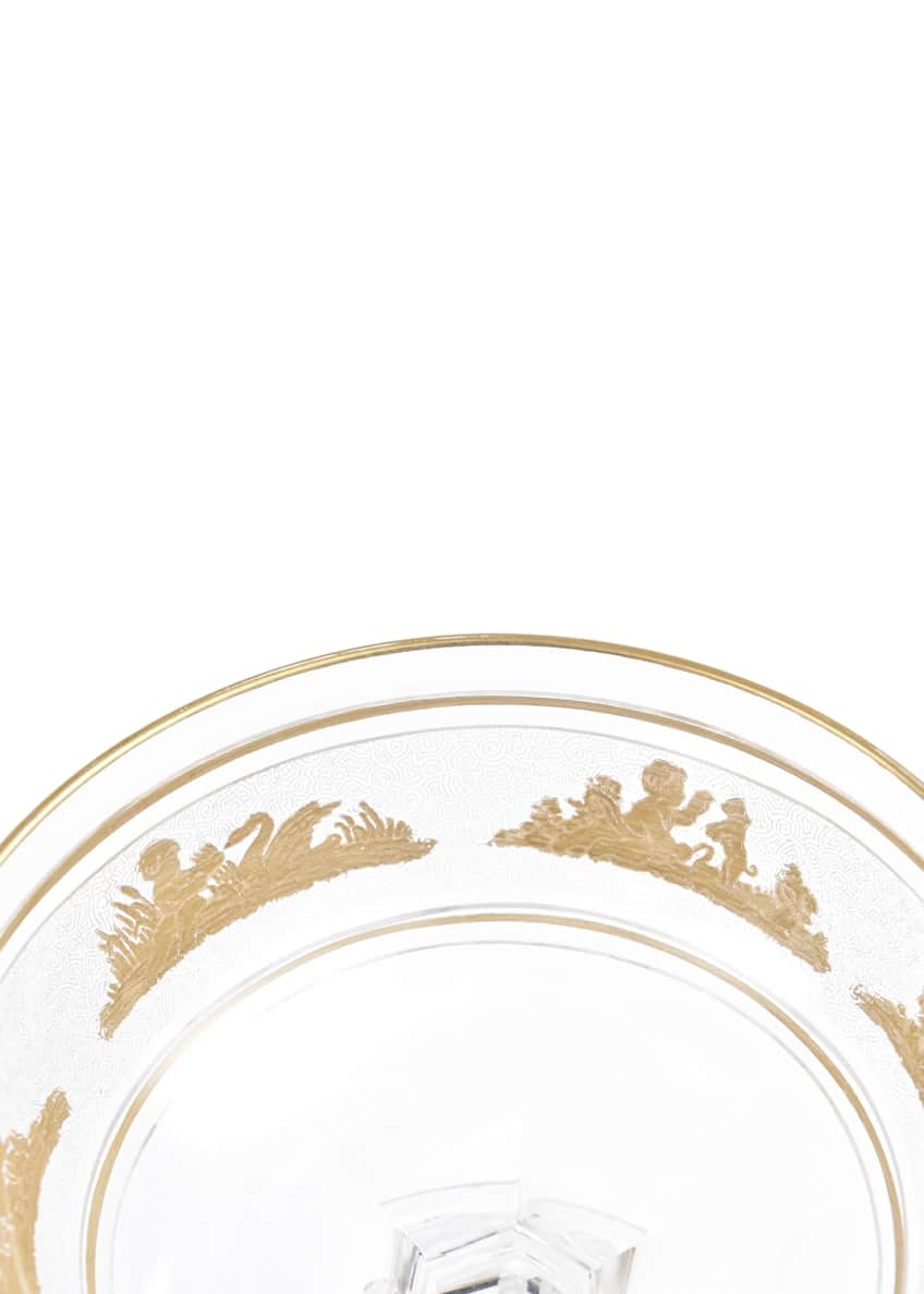 Image 4 of 5: Champagne Coupes, Set of 8