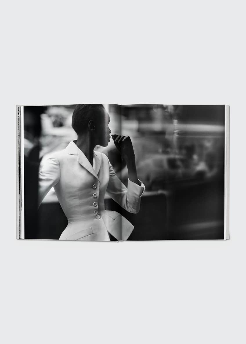 "Image 2 of 4: ""DIOR"" by Peter Lindbergh"