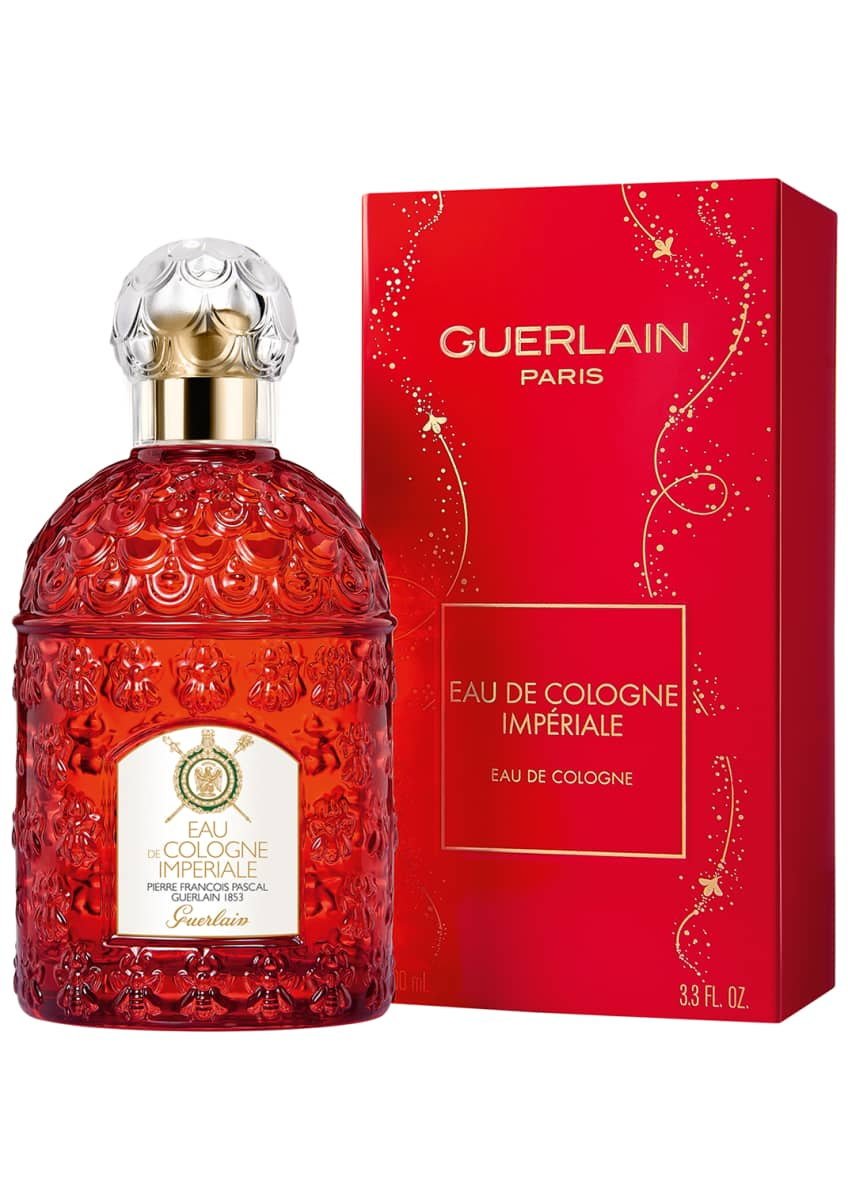 Image 2 of 3: Eau de Cologne Imperiale Lunar New Year Limited Edition, 3.4 oz. / 100 mL