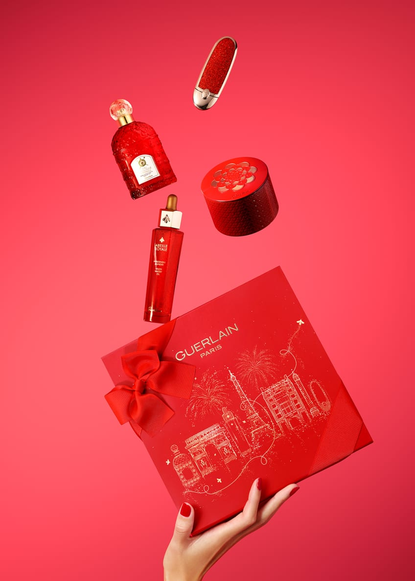 Image 3 of 3: Eau de Cologne Imperiale Lunar New Year Limited Edition, 3.4 oz. / 100 mL