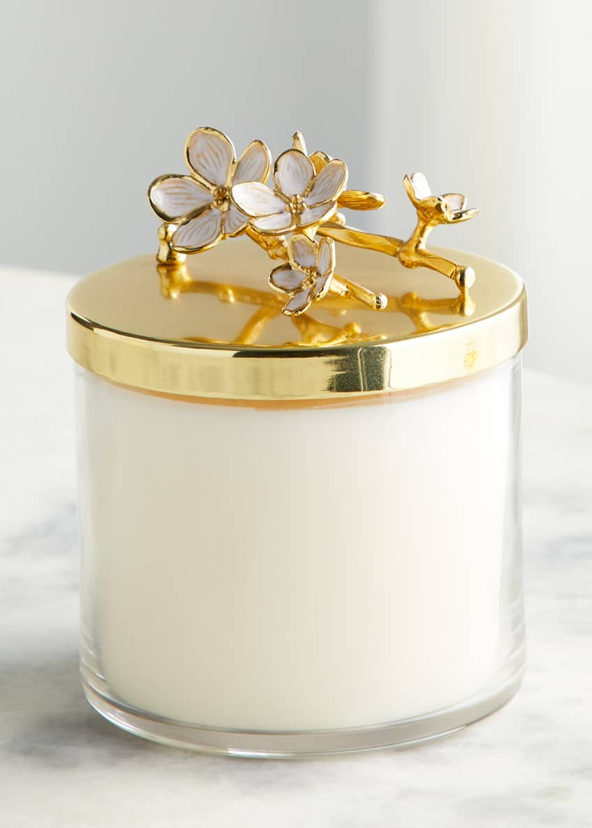 Image 3 of 3: Cherry Blossom Candle