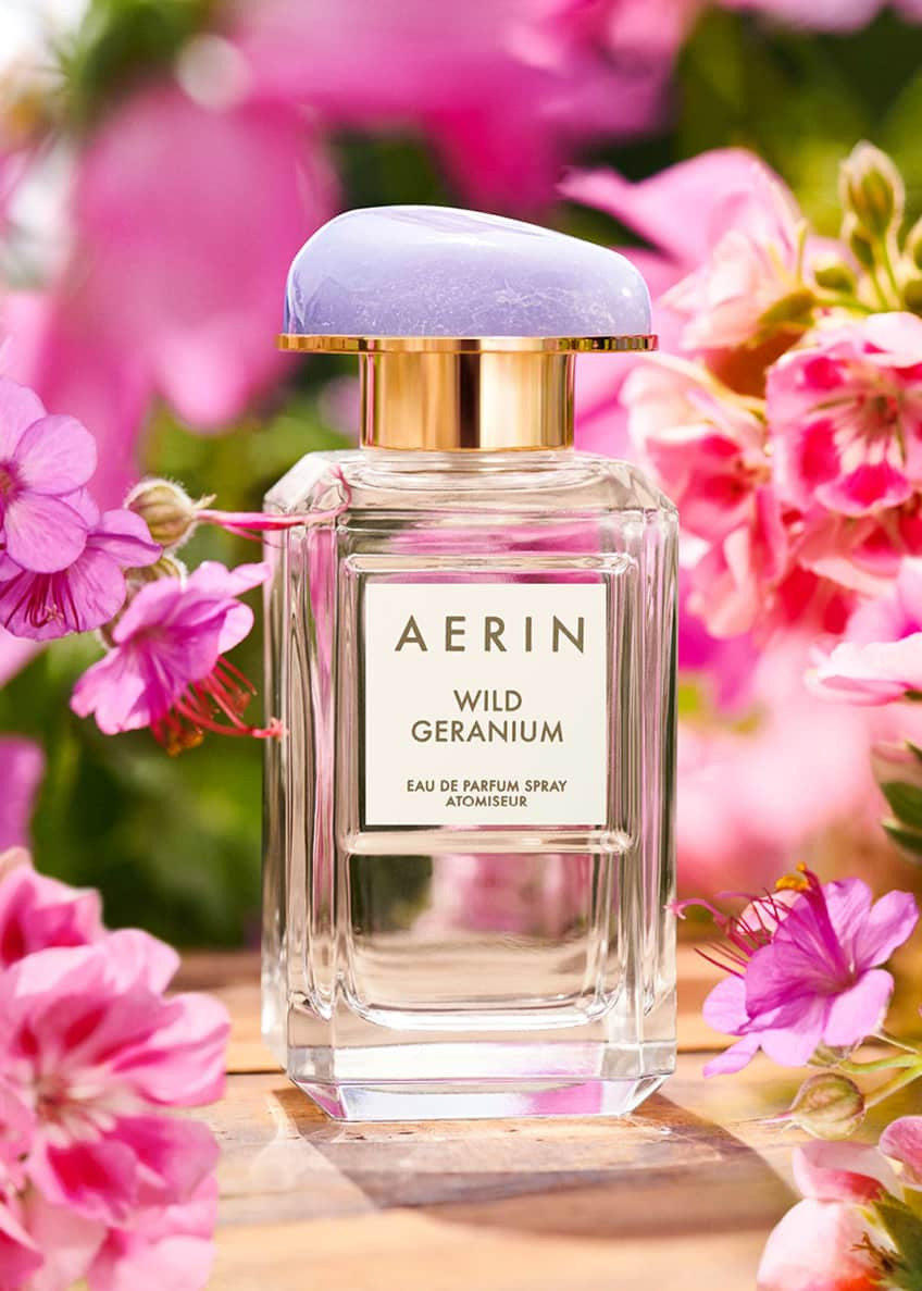 AERIN Wild Geranium, 1.7 oz./ 50 mL - Bergdorf Goodman