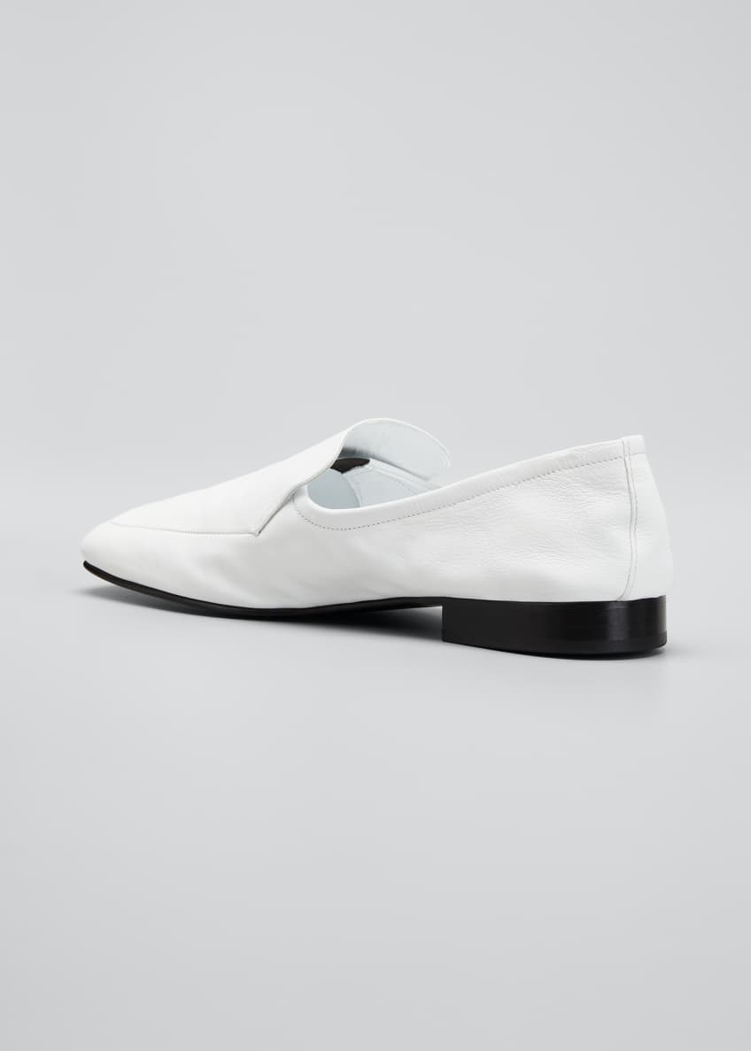 Image 4 of 5: Tom Slip-On Loafers
