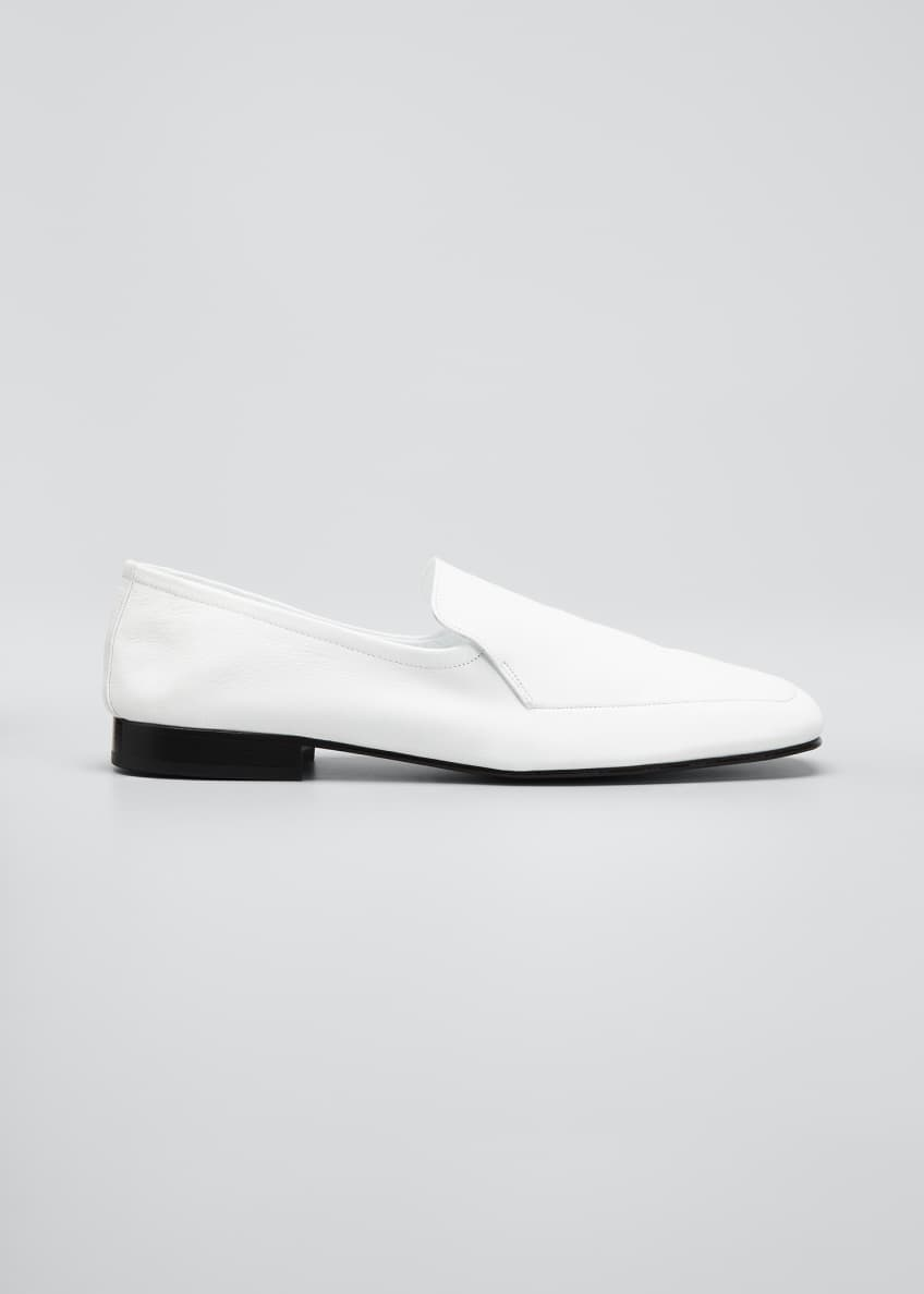 Image 1 of 5: Tom Slip-On Loafers
